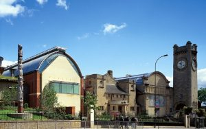 hornimanmuseum