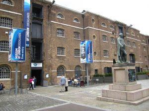 museumdocklands