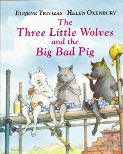 threelittlewolves